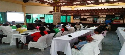 CNPC shares expertise on coco coir to displaced Palawan mining workers